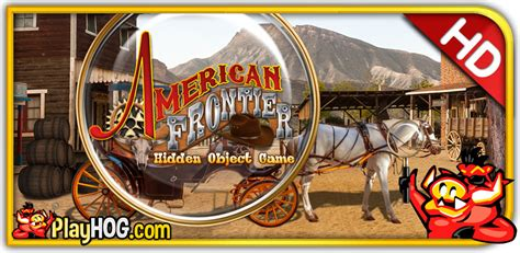Frontier 400 Amazon Gift Card - hidden objects games american frontier find 400 new hidden objects in this free