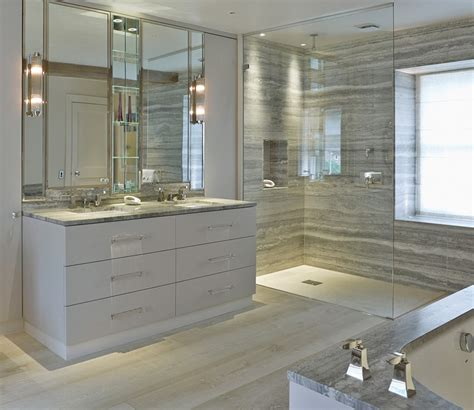 luxury modern master bathroom ideas wartakunet