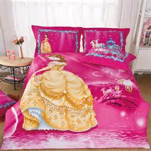 And The Beast Bedroom Set Beast Princess In Pink