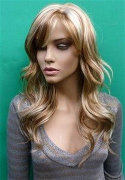 hairstyles do highlights dont show hair colors on pinterest hair color highlights