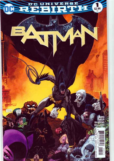 batman 2016 vol 3 batman 2016 vol 3 2016 dc comics