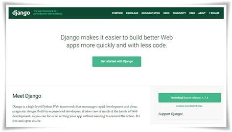 best django tutorial reddit top 15 quickstarts for openshift hongkiat