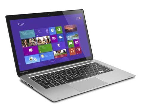 toshiba kirabook 13 i7 touchscreen laptop best buy laptops