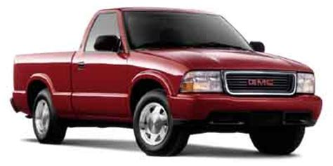 how cars work for dummies 2003 gmc sonoma electronic valve timing 2003 gmc sonoma pictures photos gallery the car connection