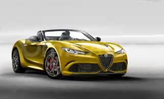 Karma Alfa Romeo Glasine Renderi Iz Alfa Romeo Svijeta