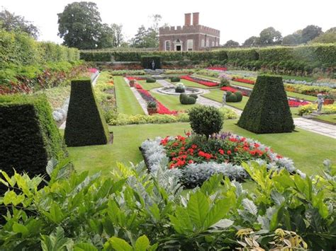 Leominster Gardens by The Gardens Picture Of Hton Court Castle And Gardens