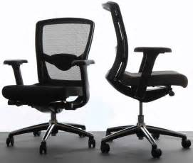 Ergonomic Computer Chair Design Ideas Marvelous Ergonomic Desk Chairs With Black Color And Set Slider In Commercial