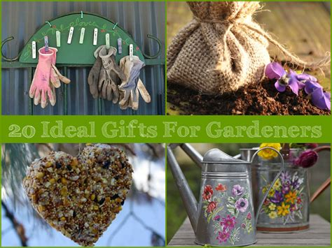Gift Ideas For Gardener 20 Ideal Gifts For Gardeners