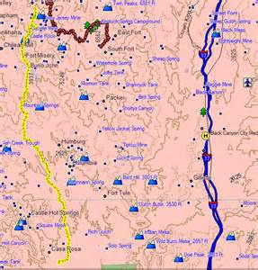 az ride 4 24 27 09 crown king affair arizona trails