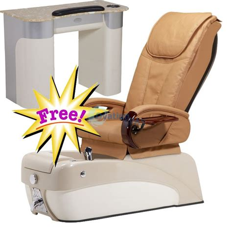 manicure tables and pedicure chairs free salon equipment with pedicure chair
