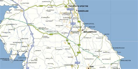 east coast yorkies east coast map map