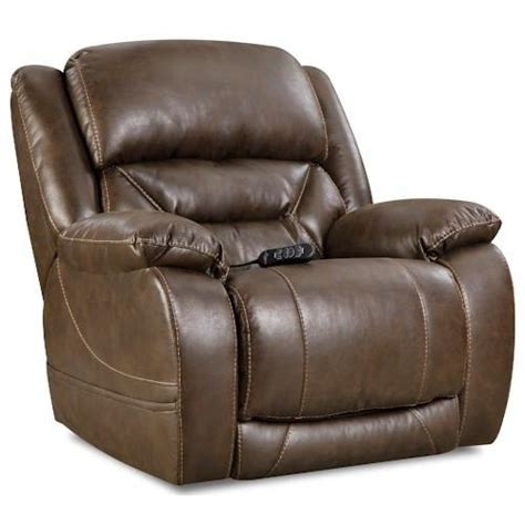 Cardis Recliners by Power Recliner Cardi S Furniture