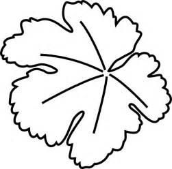 Outline Of A Pumpkin Leaf pumpkin leaf clip at clker vector clip royalty free domain
