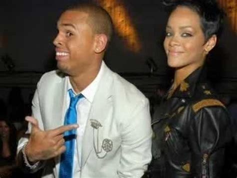 rob likes it when chris brown makes of rihanna and chris brown at the 2008 awards