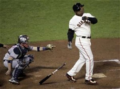 barry bonds passes hank aaron reaction roundup