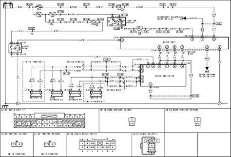 bose 802 speaker wiring diagram wiring diagram