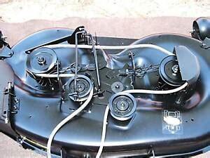 craftsman  mower deck  deck wheel kit  poulan husqvarna ebay
