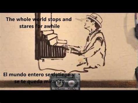 biography bruno mars ingles español download bruno mars just the way you are subtitulado