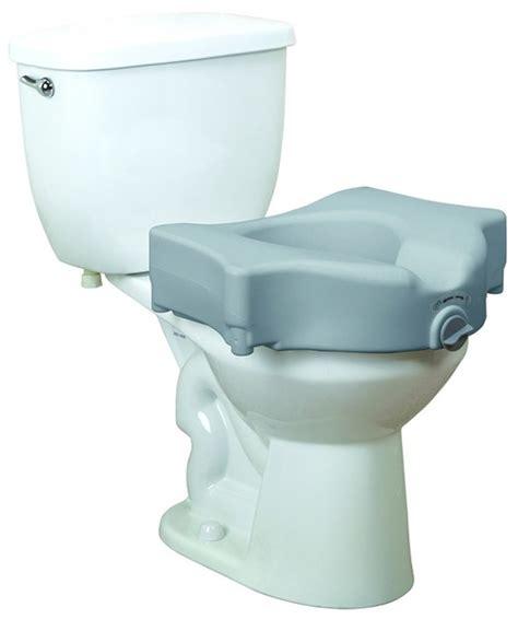 bariatric raised toilet seat bariatric 5 quot locking raised toilet seat 600 lbs capacity