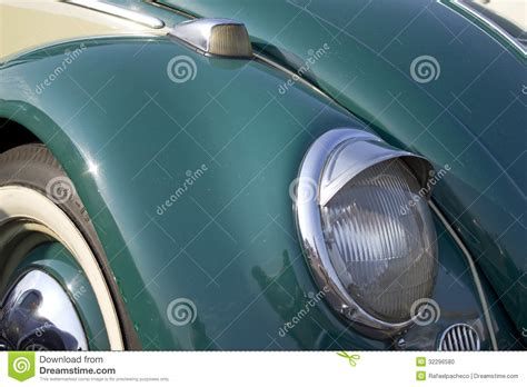 volkswagen beetle front view volkswagen beetle with eyelids stock photo image 32296580