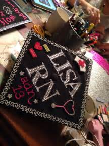 my nursing graduation cap nursing