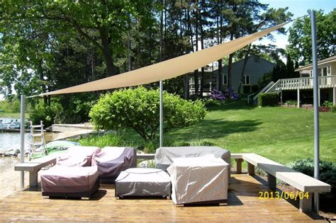 action awning deck and patio awnings in grand rapids