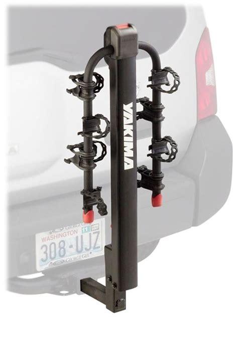 Yakima 5 Bike Hitch Rack by Yakima Doubledown 4 Bike Hitch Mount Rack