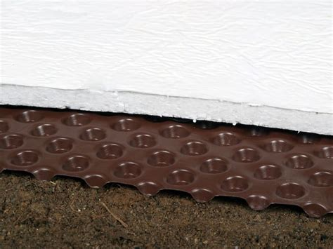 dirt floor basement solutions crawl space insulation with terrablock in columbia
