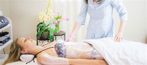 Detox Wrap Colorado Springs by La Estetica San Mateo Spa Treatments