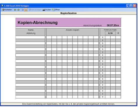 Adressaufkleber Aus Excel Tabelle by Officevorlagen 1 500 Excel Vorlagen F 252 R Privat Schule