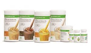 Herbalife india weight management nutritional food