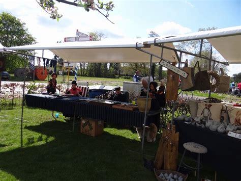 agro tuin en dier nunspeet sfeervolle lentemarkt bij molen de duif molen de duif