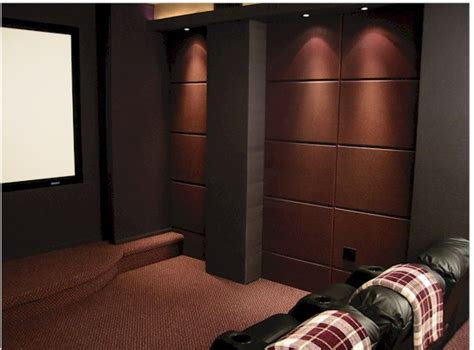 show  pics   acoustic panels   theaters