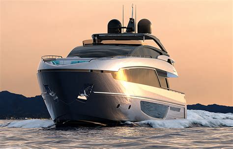 riva s new designs may be the italian brand s sexiest - Riva Yacht Competitors