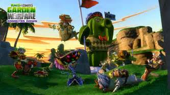 pvz garden warfare wallpaper 1310925