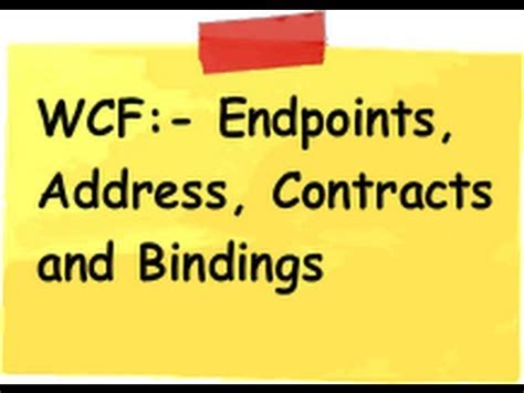 wcf tutorial interview questions questpond interview questions and answers on learning wcf