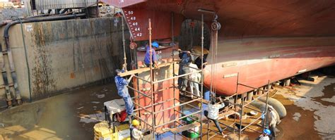 ship repair ship repair at wcs barges ferries and more west coast
