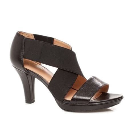 N5 Comfort System by 68 Naturalizer Shoes Naturalizer N5 Black Leather