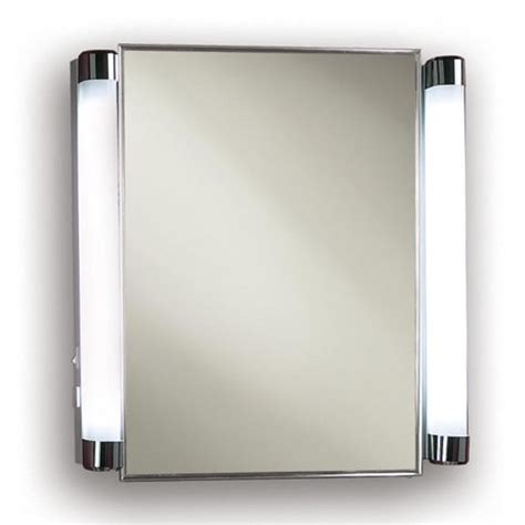 bathroom mirror cabinets with light interior lighted medicine cabinet with mirror custom