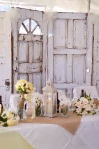 shabby wedding shabby chic wedding decor 2079891