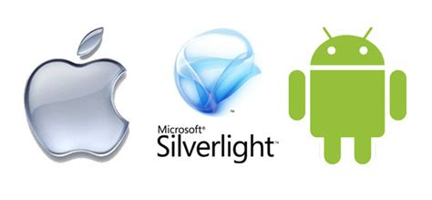 silverlight for android mobile update silverlight android 2016