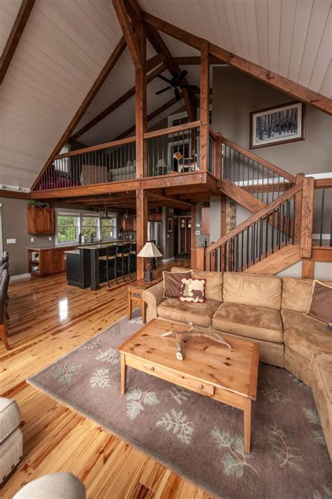 post and beam cabin floor plans best post and beam ideas on cabin floor plans