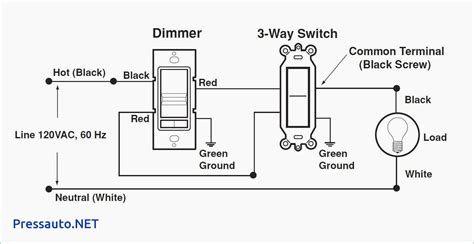 wiring diagram for a light switch leviton dimmer switches wiring diagram dimmer