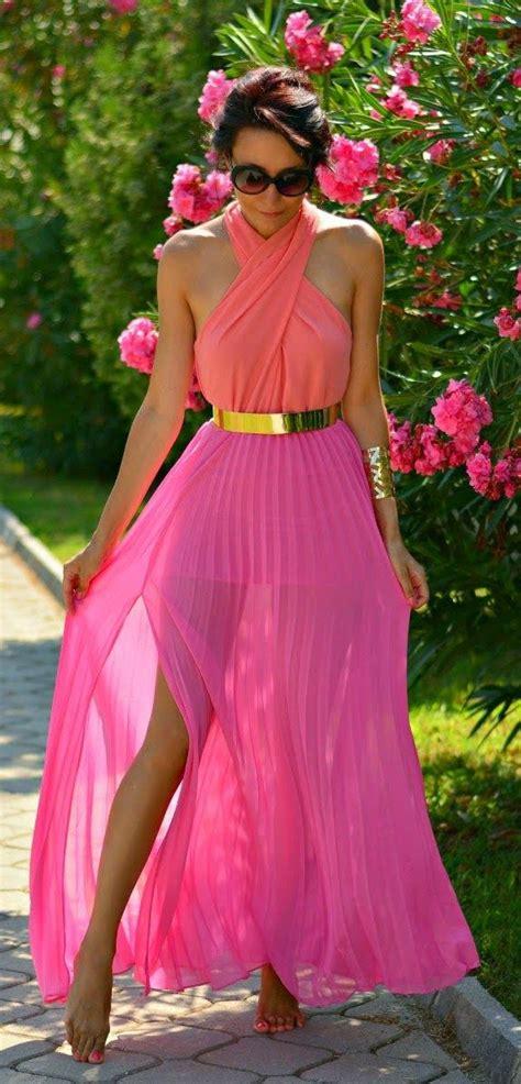 colorful maxi skirts 25 colorful maxi skirts for summer 2015 16
