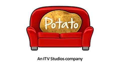 couch potato productions itv studios uk