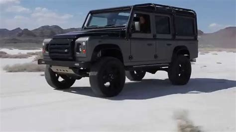 land rover himalaya himalaya limited edition land rover defender desert race