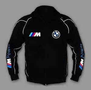 Bmw M Clothing New Bmw M Power Jacket Sport Awesome Embroidery M3 M5