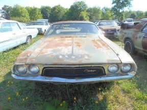 used 1972 dodge challenger coupe for sale in gray court sc