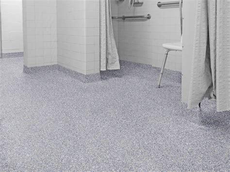 Poured Epoxy Flooring by Homeofficedekorasjon Helles Epoxy Gulv