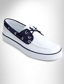 white shoes by polo ralph 174 from destination xl